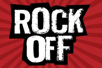 Rock Off !!